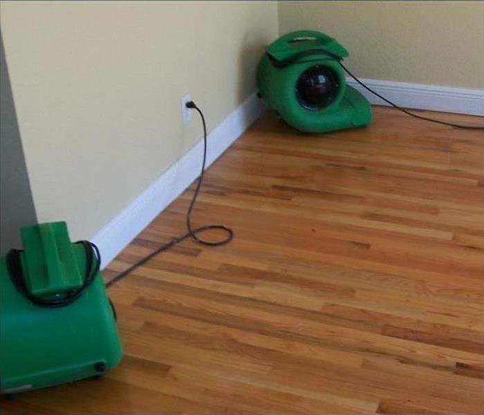 Water Damage – Duluth Home After