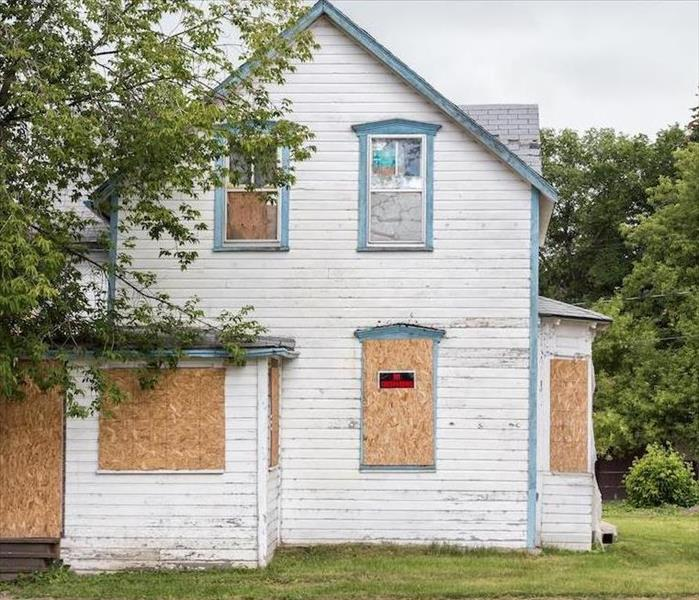 Storm Damage What to Avoid When a Temperature Drop in Superior Causes Flood Damage on Your Property