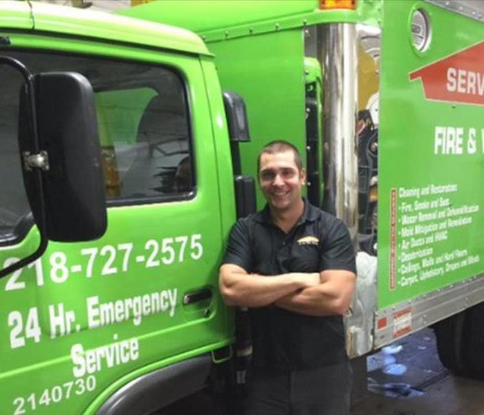 Why SERVPRO How to Retain Your Carpet Warranty